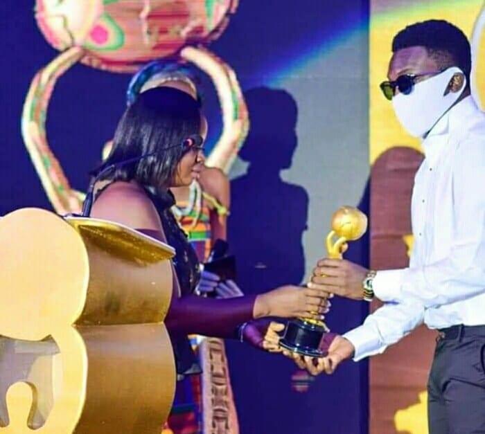 Football : La togolaise Mafille Woedikou récompensée au WCAA
