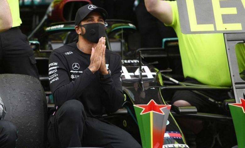 Formule 1/ Lewis Hamxilton enterre Schumacher au nombre de victoires