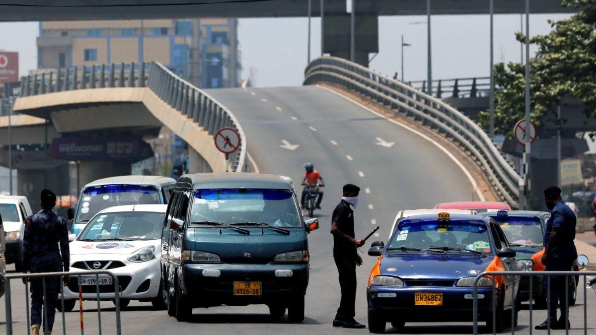 Braquage au Ghana : un député et son chauffeur tués
