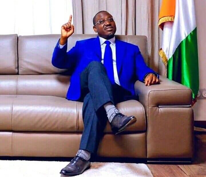 Guillaume Soro : » je donnais de l'argent à Alassane Ouattara»