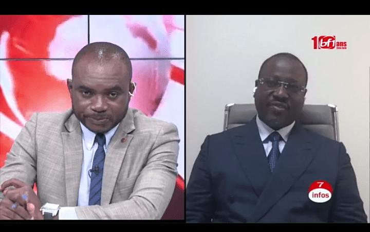 Guillaume Soro sur BF1 TV : «le Conseil Constitutionnel a trahi le peuple ivoirien»