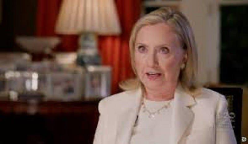 Hillary Clinton en justice pour avoir causé le chaos en Lybie