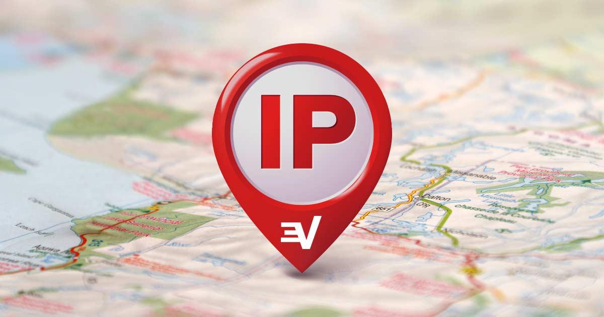 Qu'est-ce que l'IP ?