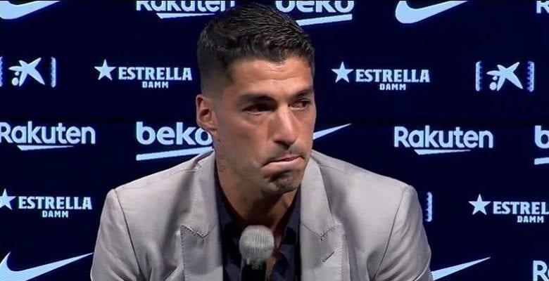 « Il y a des choses qui n'étaient pas connues », Suarez dévoile tout et tacle encore le Barça