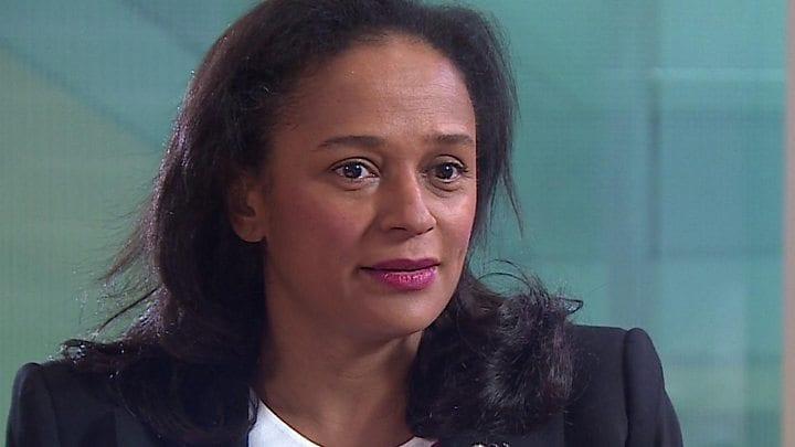 Isabel Dos Santos fille de l'ancien président José Eduardo Dos Santos, frappée par un malheur