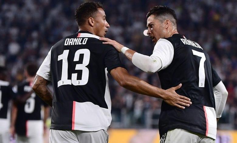 Juventus/Danilo : « Ronaldo manque à tout le monde… »