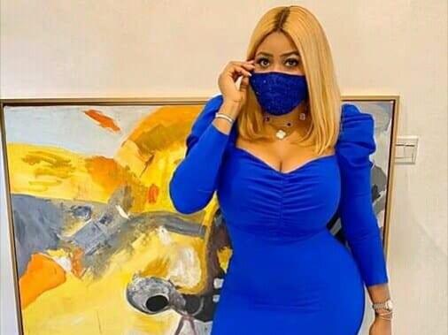 La Togolaise Gisèle Victoria Magbo brille dans la diaspora