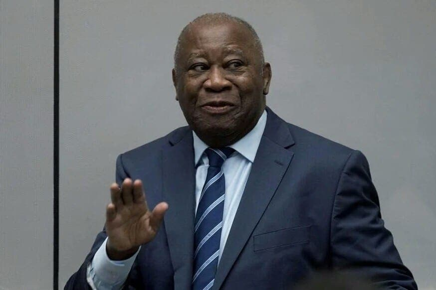 Laurent Gbagbo bientôt en possession d'un passeport diplomatique?
