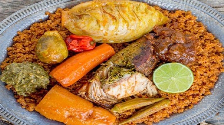 """Le Sénégal veut inscrire son traditionnel """"Thiébou dieune"""" au patrimoine de l'Unesco"""