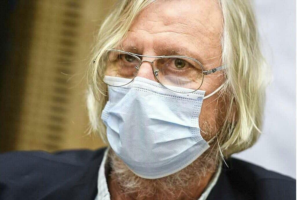 Le groupe Facebook » Didier Raoult vs coronavirus» désactivé