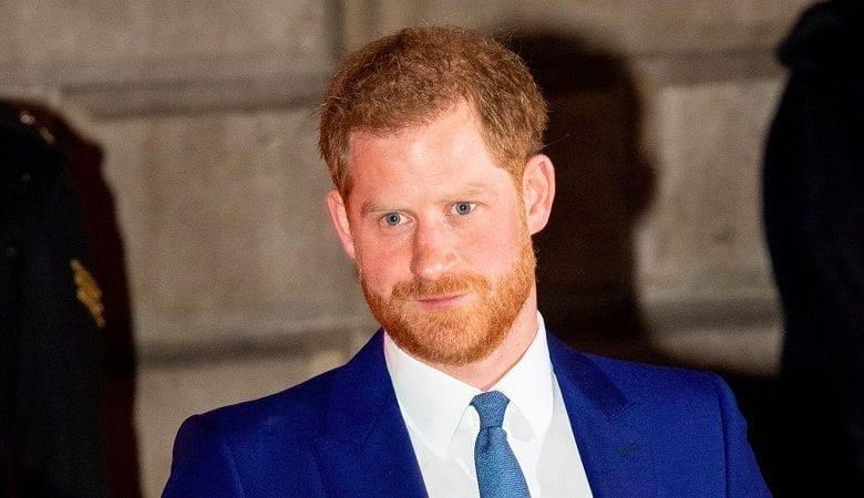 Prince Harry : « Le monde a été créé par des Blancs pour des Blancs »