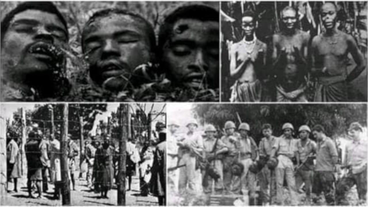 Les prénoms européens, ces marques indélébiles de la colonisation en Afrique