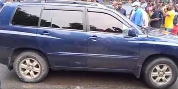 Liberia : un homme et une femme retrouvés morts dans une voiture (Vidéo)