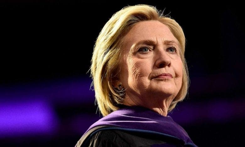 Libye : un cousin de Mouammar Kadhafi entend traduire Hillary Clinton en justice