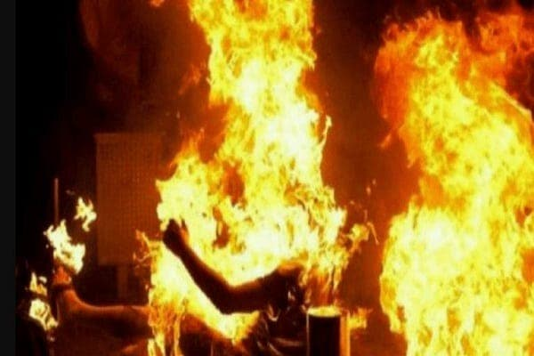 Libye : un migrant nigérian brûlé vif à Tripoli, l'ONU réagit !