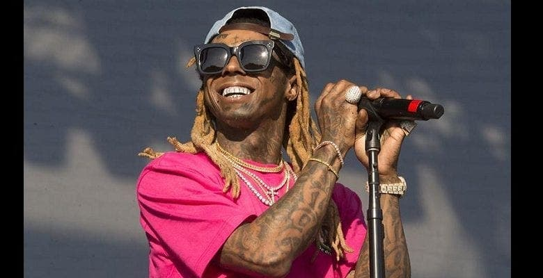 Lil Wayne dévoile la liste de ses 5 rappeurs préférés