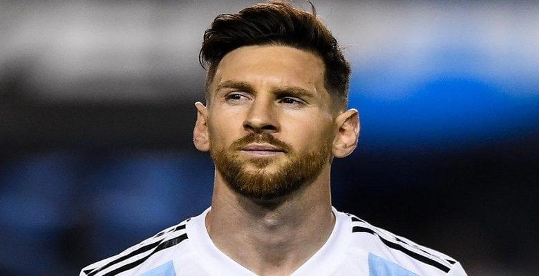 Lionel Messi: « C'est le plus gros problème de notre société et il faut y remédier »