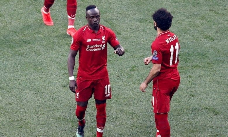 Liverpool : dispute Mané-Salah , Owen a la solution !