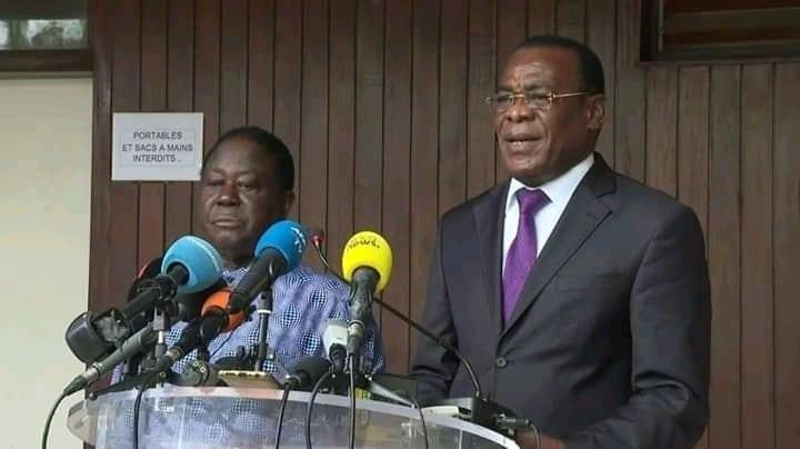 Côte d'Ivoire: l'opposition veut empêcher les élections «par tous les moyens légaux»