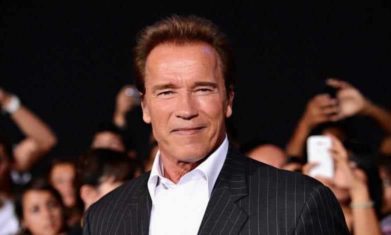 USA:l'acteur Arnold Schwarzenegger attaque DonaldTrump