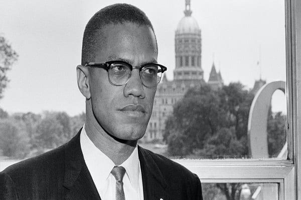 Malcolm X : un de ses assassins révèle le motif du meurtre