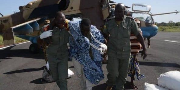 Mali : l'armée affirme avoir repris Farabougou, assiégé par des jihadistes