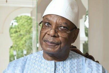 Mali : l'ex-président IBK et son épouse sont de retour