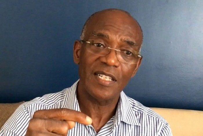 """Mamadou Koulibaly : """"Ouattara pense que c'est un droit pour lui de tuer les Ivoiriens"""