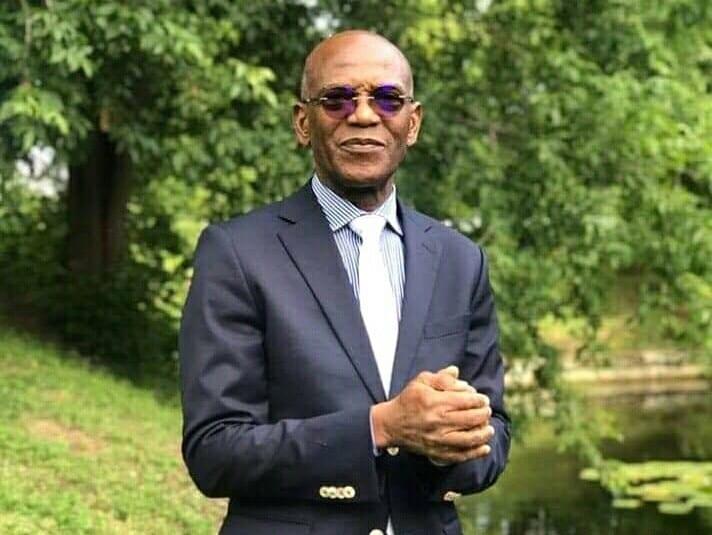 CIV: Mamadou Koulibaly dévoile la personne qui veut le tuer