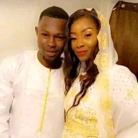 Le héros malien Mamoudou Gassama est désormais un homme marié