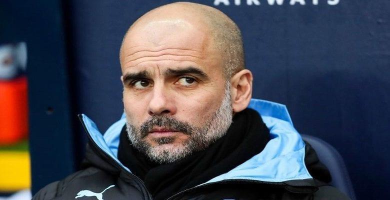 Manchester City : le club a déjà choisi le remplaçant de Pep Guardiola