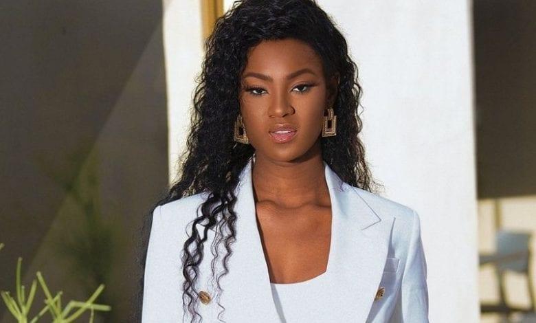 Maryline Kouadio, Miss CI 2020 se fait lyncher après son passage sur une chaîne de télé