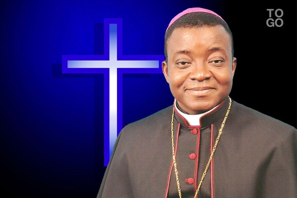 Affaire de Vatican : Mgr Nicodème Barrigah réagit enfin