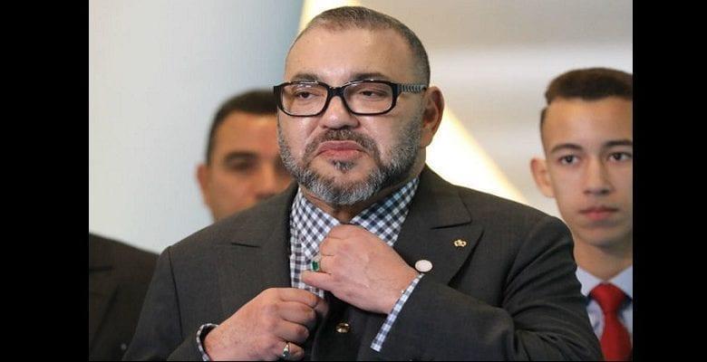 Mohammed VI : le roi s'offre un hôtel particulier à 80 millions d'euros