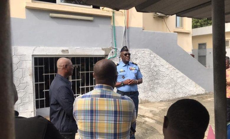 Mort du Caire Akoun/ Le DG de la Police donne 72H à la PJ pour boucler l'enquête