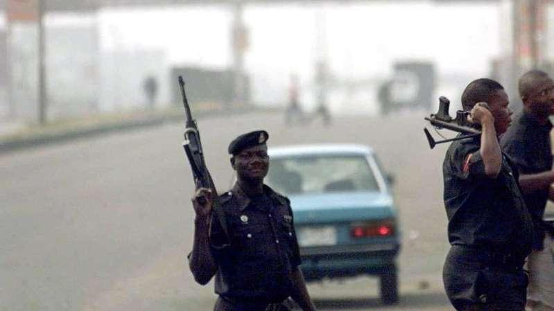 Nigeria: la police s'offre un direct Instagram avec une célébrité