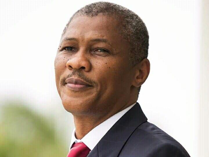 Nathaniel Olympio : «ce nouveau gouvernement togolais est-il sérieux ?»