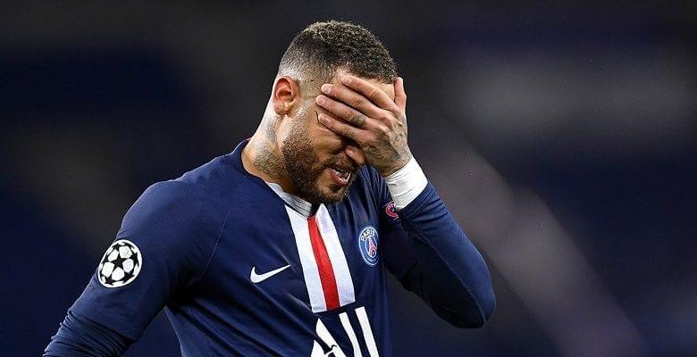 Voici pourquoi Neymar est le joueur le plus maltraité des 5 grands championnats européens !