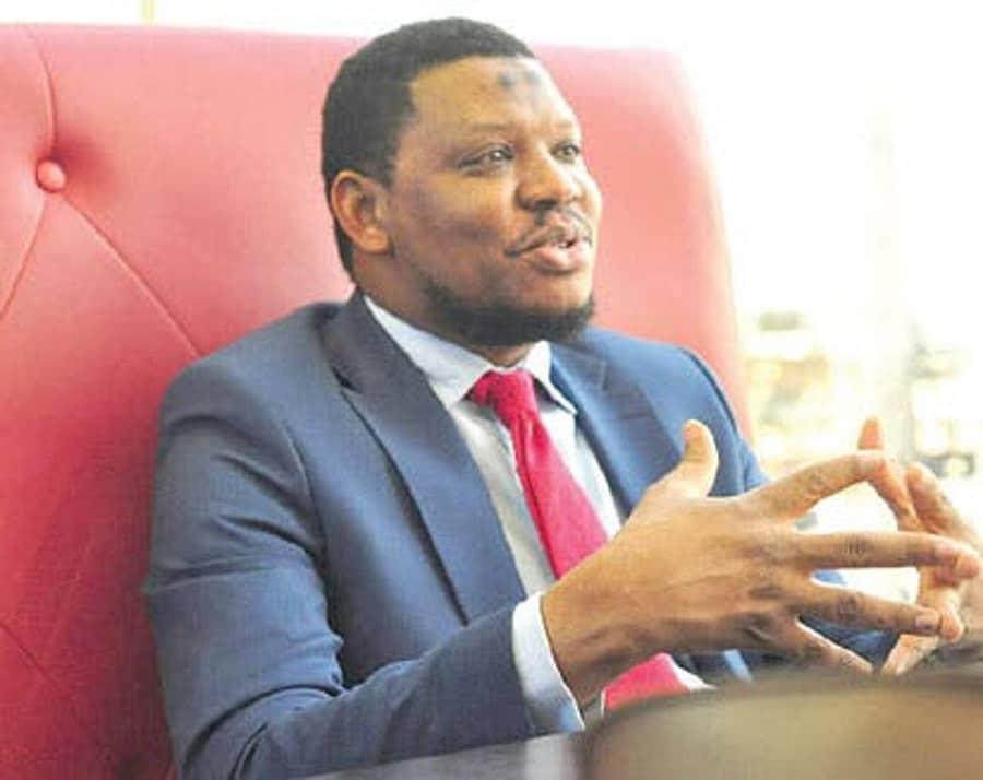 Nigeria: Adamu Garba, ancien aspirant à la Présidence poursuit Twitter