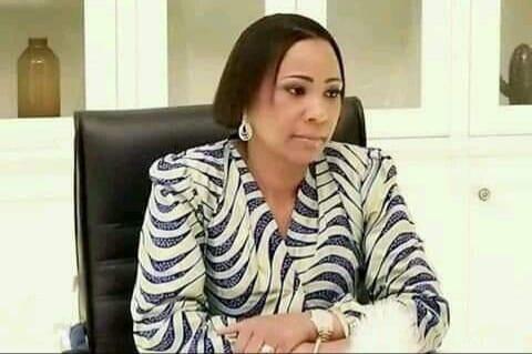 Qui est réellement Olive Lembe Kabila, ex-première dame de la RDC ?