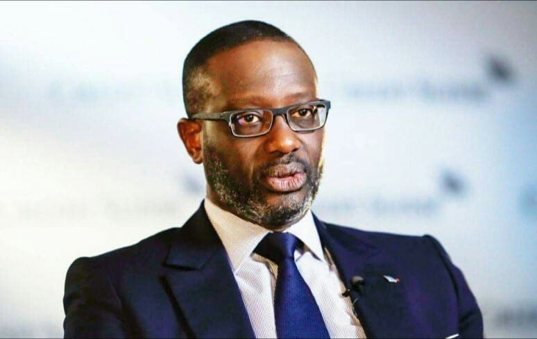 Officiel : Tidjane Thiam rejoint  l'opposition ivoirienne