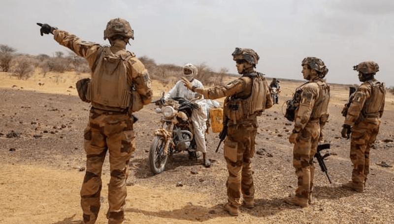 Opération Barkhane : 500 Chasseurs en route pour le Mali