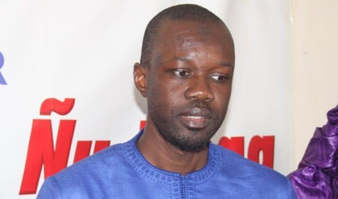 Ousmane Sonko attristé par le Rappel à Dieu des 3 enfants du Khalif des Layénes en 48 heures