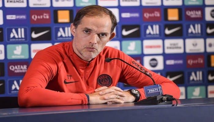 PSG – Manchester United : l'étonnante déclaration de Tuchel pour expliquer la défaite de son club