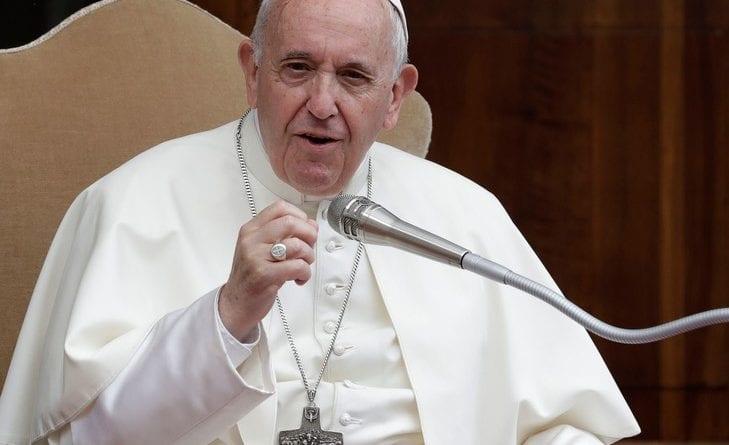 Nigeria/EndSars: la réaction du Pape François