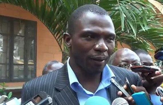 Togo/fermeture des églises: le message fort du Pasteur Edoh Komi