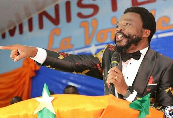 Pasteur Gédéon : «Si tu as récité je vous salue Marie, tu iras en enfer»