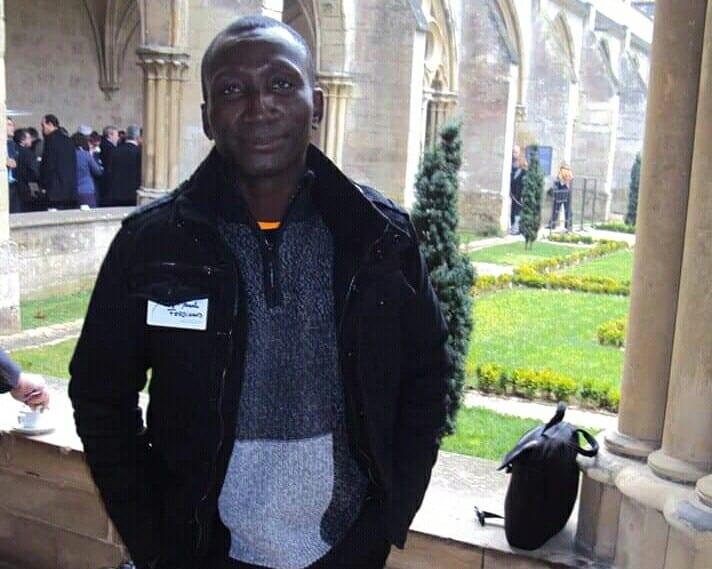 Petrolegate : Le Parlement européen soutient Ferdinand Ayité