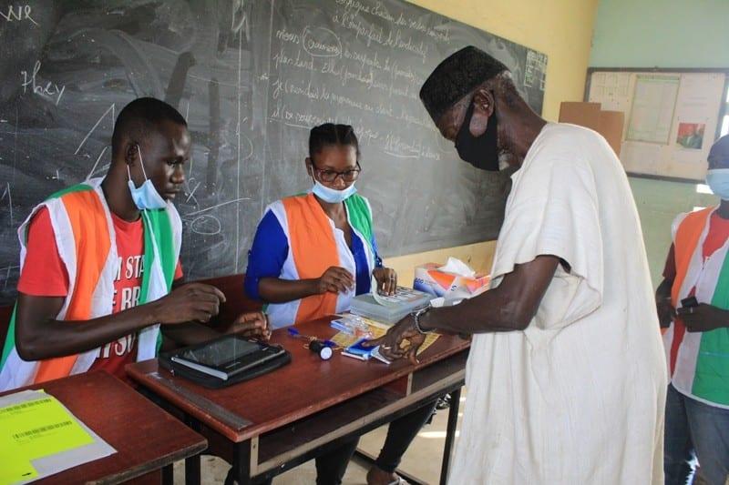 Présidentielle 2020: Un élément des forces de l'ordre fait otage dans un village d'Akoupé – Actualité ivoirienne 31/10/2020