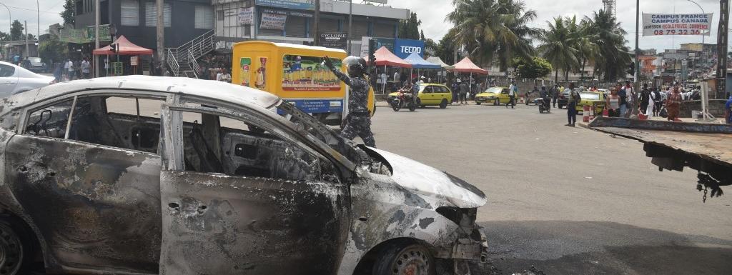 Présidentielle en Côte d'Ivoire : l'opposition ne veut pas négocier avec le pouvoir mais appelle à «une médiation internationale»
